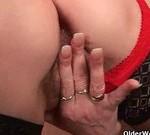 Starsze cipki w filmach porno